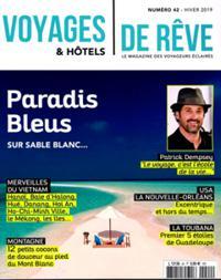 Voyages Et Hôtels De Rêve N° 42