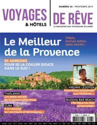 Voyages Et Hôtels De Rêve N° 43
