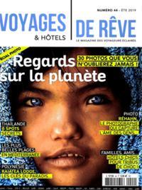 Voyages Et Hôtels De Rêve N° 44
