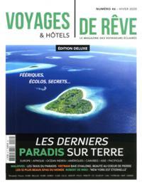 Voyages Et Hôtels De Rêve N° 46