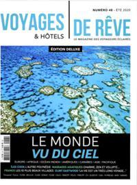 Voyages Et Hôtels De Rêve N° 48