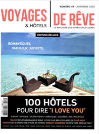 Voyages Et Hôtels De Rêve N° 49