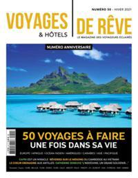 Voyages Et Hôtels De Rêve N° 50