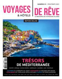Voyages Et Hôtels De Rêve N° 51