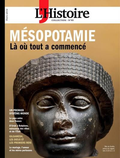 Abonnement Les collections de l'histoire