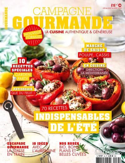 Campagne Gourmande (photo)