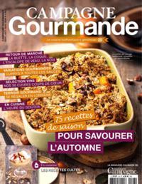 Campagne Gourmande N° 23