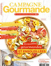 Campagne Gourmande N° 26