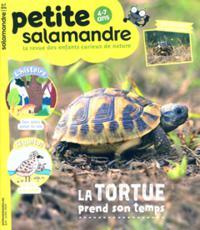 La Petite salamandre N° 24