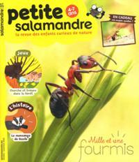 La Petite salamandre N° 26