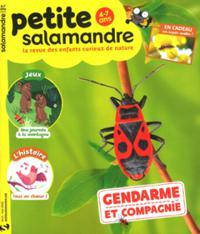 La Petite salamandre N° 29