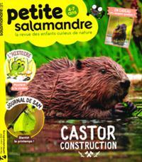 La Petite salamandre N° 34