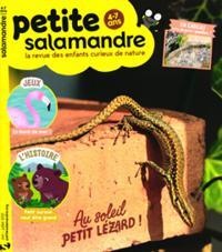 La Petite salamandre N° 36