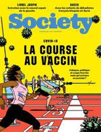 Society N° 140
