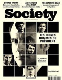 Society N° 142