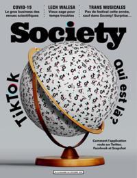 Society N° 145