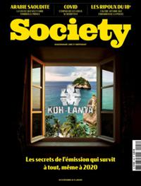 Society N° 146