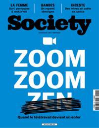 Society N° 153