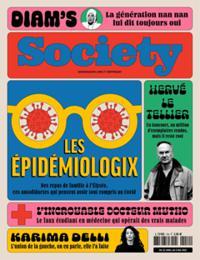 Society N° 154