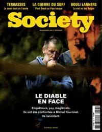 Society N° 156