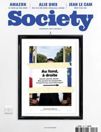 Society N° 158