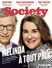 Society N° 160