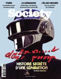 Society N° 161