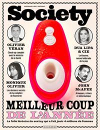 Society N° 162