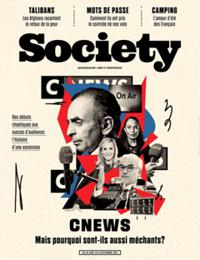 Society N° 163