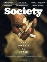 Society N° 166