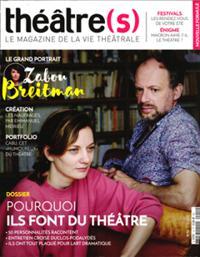 Théâtre(s) N° 14