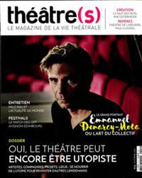 Théâtre(s) N° 15