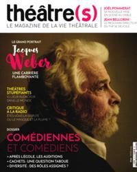 Théâtre(s) N° 20