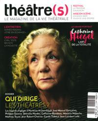 Théâtre(s) N° 23