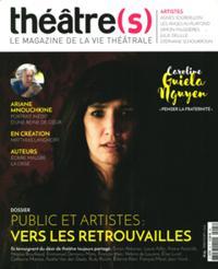 Théâtre(s) N° 25