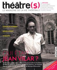 Théâtre(s) N° 26