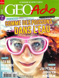 Geo Ado Maxi Decouvertes