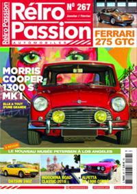 Rétro Passion Automobiles N° 267