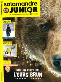 Salamandre Junior N° 127