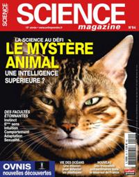 Science magazine N° 64