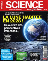 Science magazine N° 65