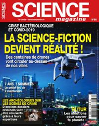 Science magazine N° 66