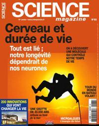 Science magazine N° 68