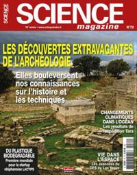 Science magazine N° 70