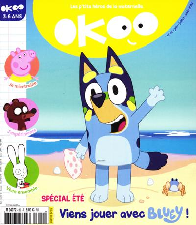 Abonnement Okoo