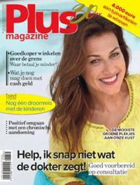 Plus Magazine (Nl)