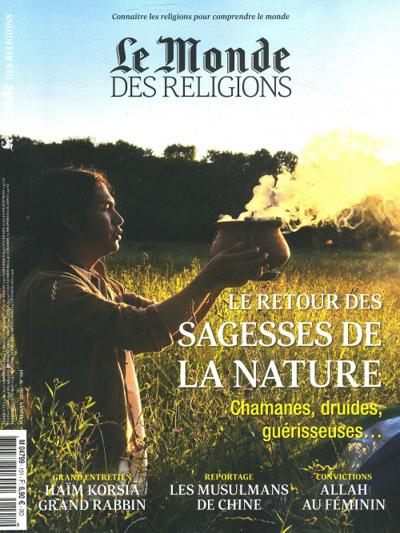 Le Monde Des Religions - N°97