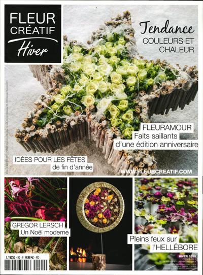 Abonnement magazine fleur creatif pas cher viapresse for Abonnement fleurs pas cher