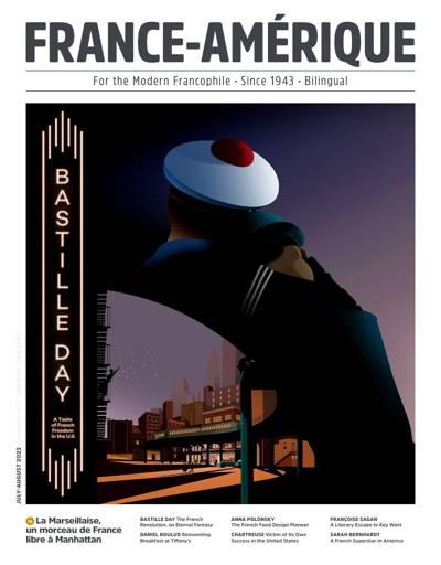 Abonnement France-Amérique