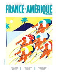 France-Amérique N° 2008